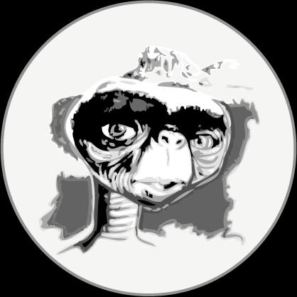 E.T. by veitsberger